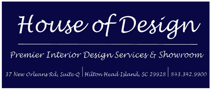 House of Design 843-342-9900