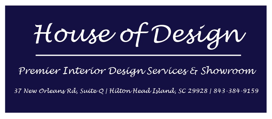 House of Design 843-384-9159